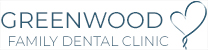 Greenwood Family Dental Logo